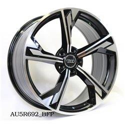 WSP Schweiz® W652 8.0x17 ET15 5x120 74.1 AP