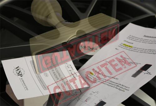 CH Zertificate
