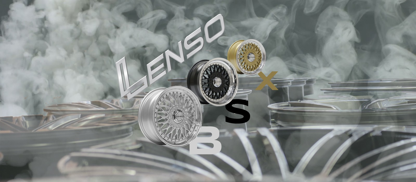 Lenso BSX